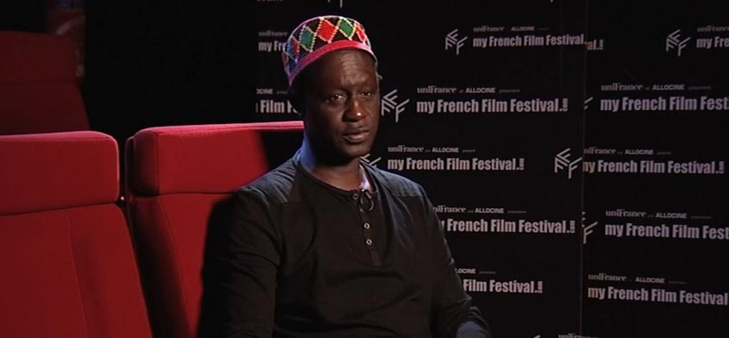Interview with Moussa Touré