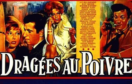 a history of the french cinema style verite