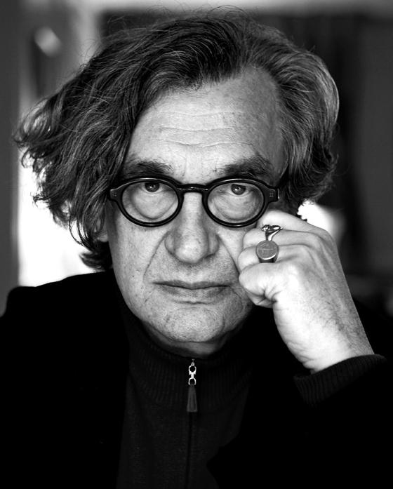 Wim Wenders Net Worth