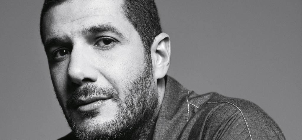 Nabil Ayouch, jury member for MyFrenchFilmFestival!