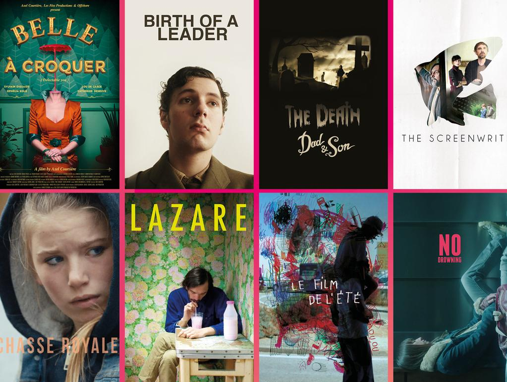 Godetevi l'ultimo weekend di cinema francese con MyFrenchFilmFestival !