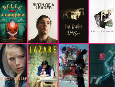 Make the most of the last weekend of French cinema with MyFrenchFilmFestival!