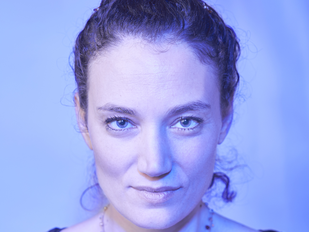 Coralie Fargeat, jury member for MyFrenchFilmFestival!