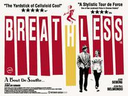 Breathless - Poster - USA