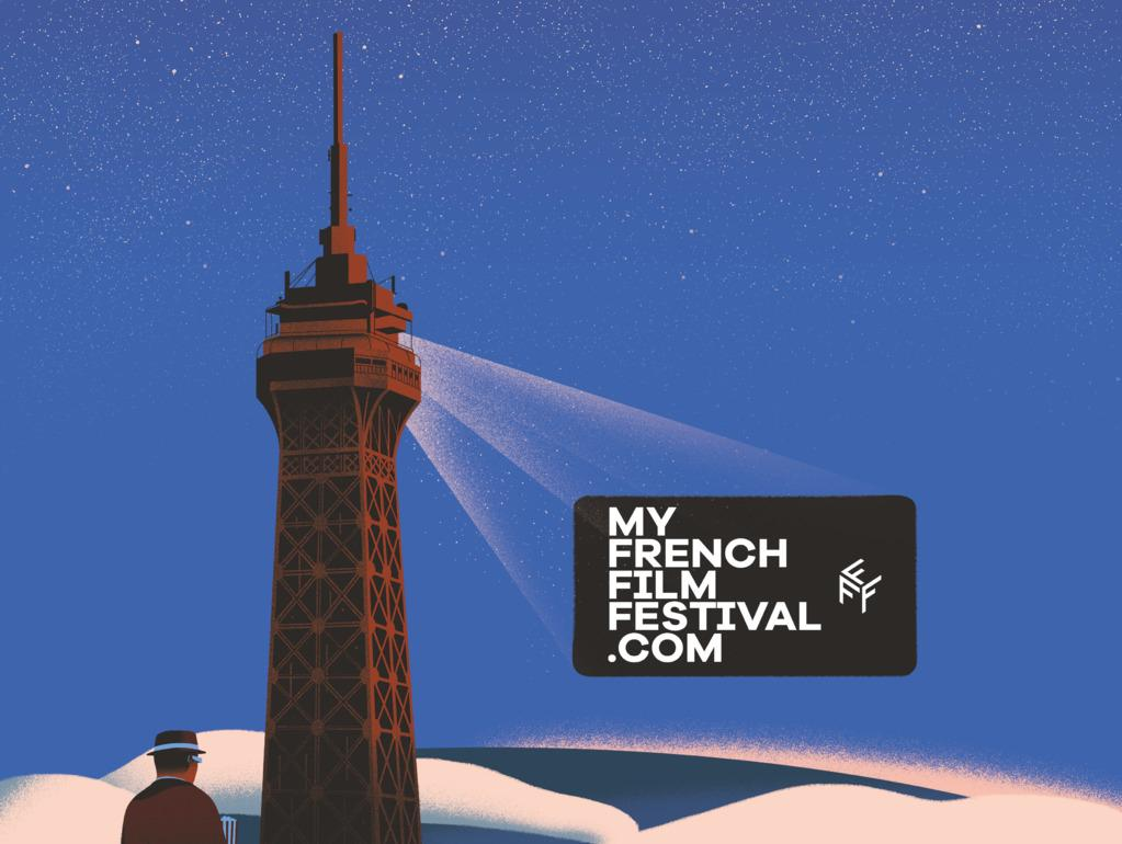 MyFrenchFilmFestival returns for its 10th edition