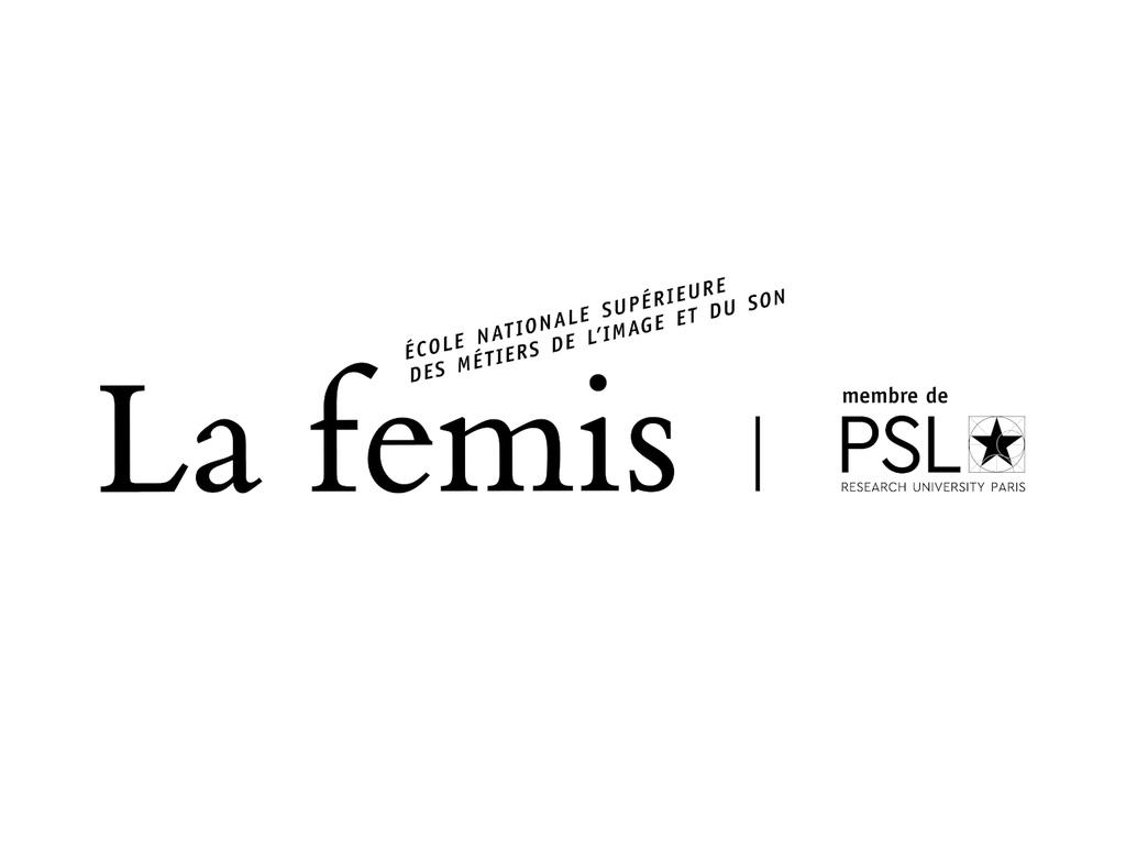 The Fémis Film School celebrates its 30th anniversary!