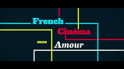 French Cinema mon amour