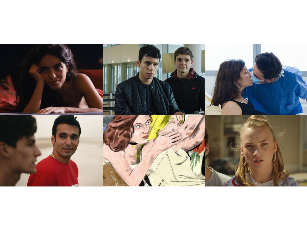 Celebrate Valentine's Day with MyFrenchFilmFestival and enjoy French-language cinema during the festival's final weekend!