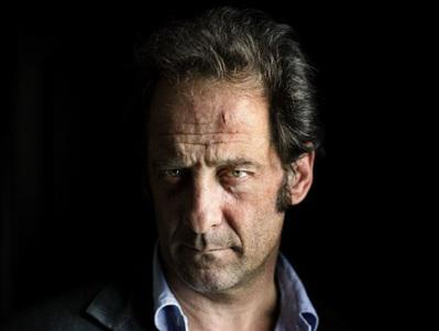 Vincent Lindon : Portrait of the Cannes Award Winning French actor at the New York Metrograph