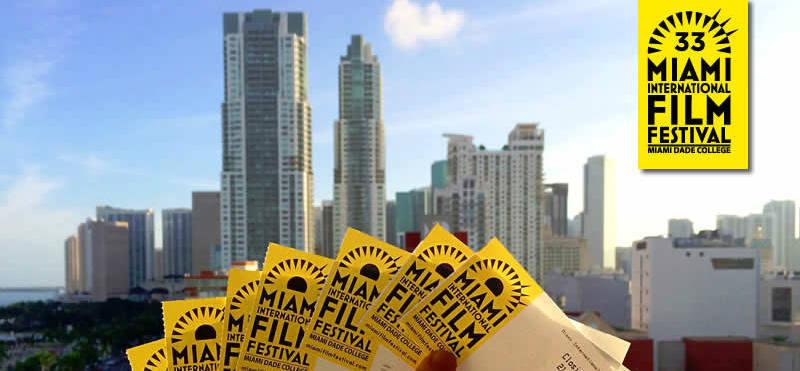 Shower of awards for French films at Miami