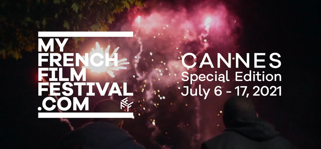 """The MyFrenchFilmFestival """"Cannes Special Edition"""" official trailer and selection revealed!"""