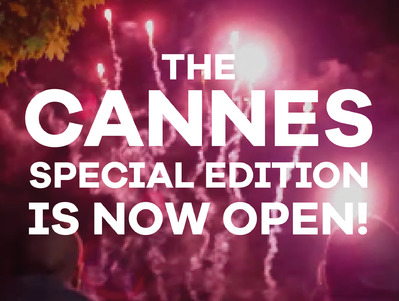 The 'Cannes Special Edition' of MyFrenchFilmFestival launches!