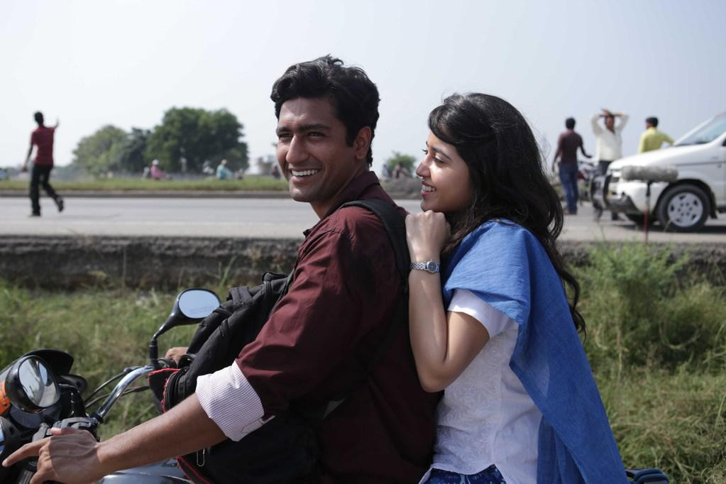 Masaan - © Macassar Productions