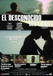 Stranger by the Lake - Poster - Argentina