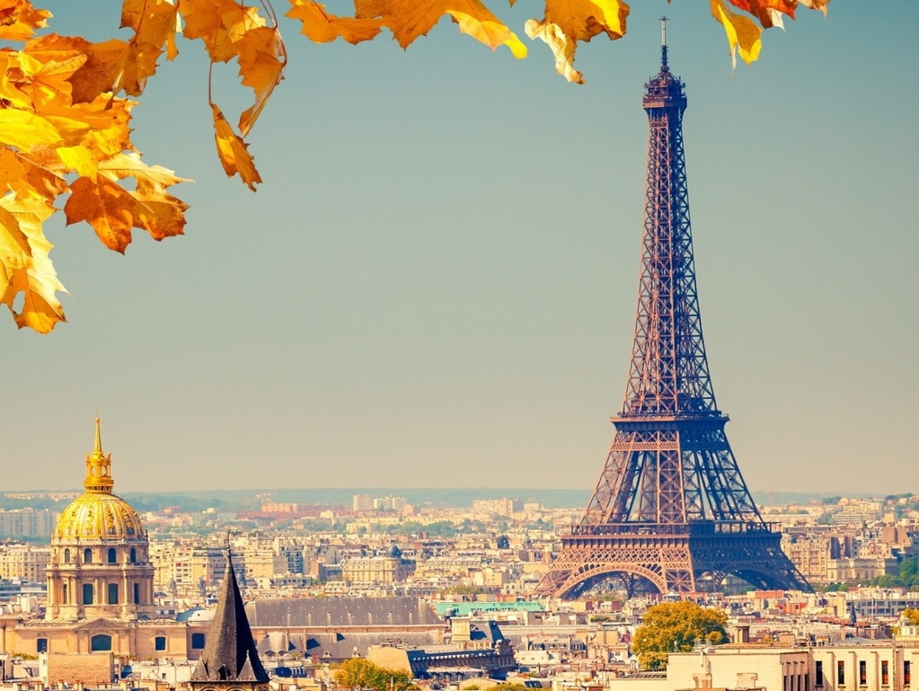 Win a trip for 2 to Paris thanks to MyFrenchFilmFestival!
