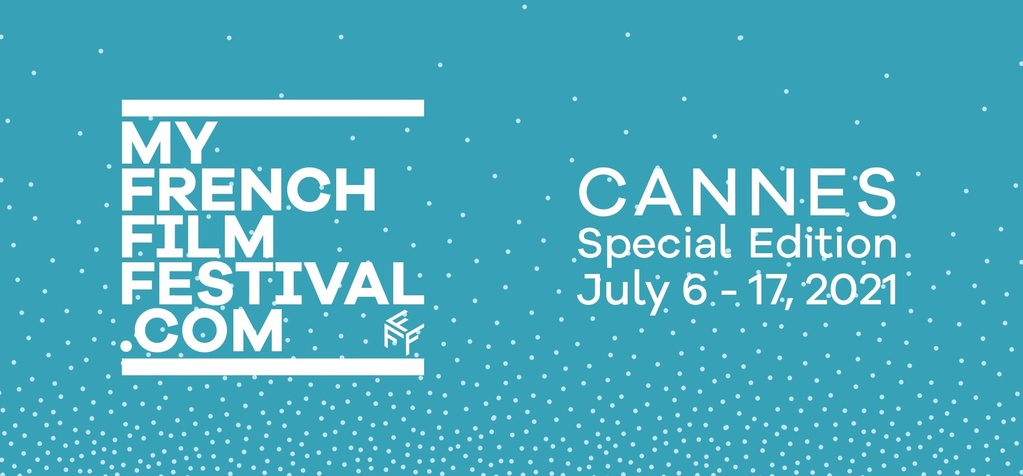 MyFrenchFilmFestival revient avec une 'Cannes Special Edition'