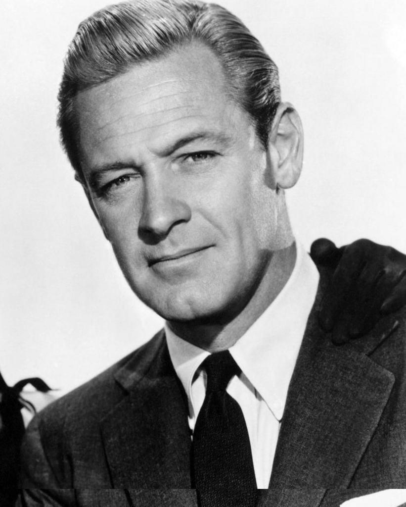 William Holden Net Worth